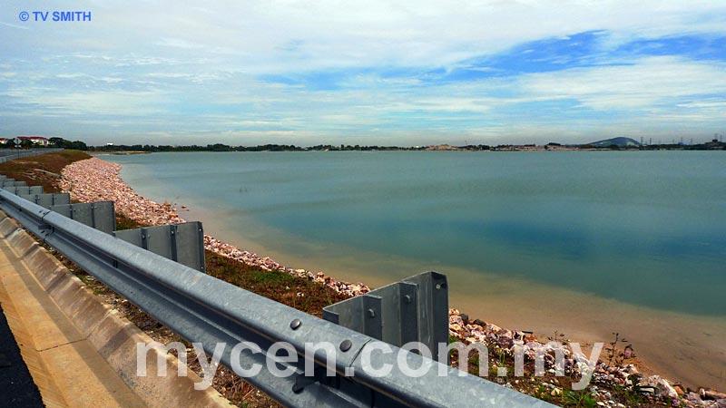 Monster Lake, Puchong