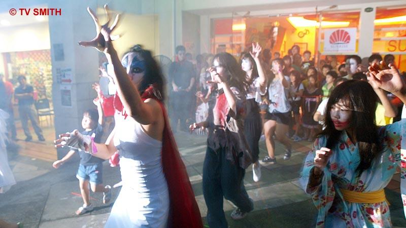 Dusk Dance