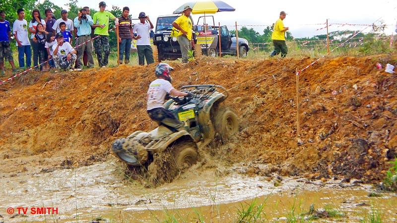 ATV Action