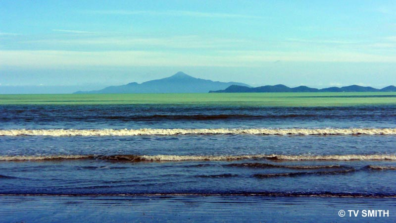 Cool Sea
