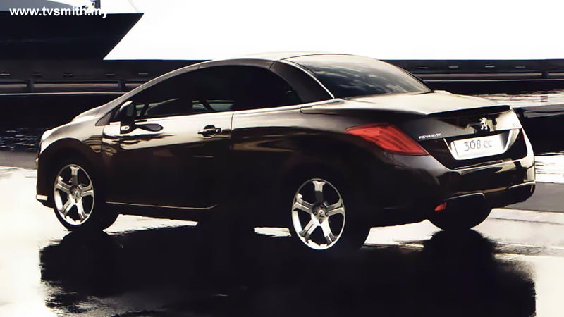 Featuring jewel LED rear lights, 18-inch alloy wheels & a twin rear diffuser design