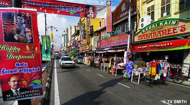 Main Street, Little India