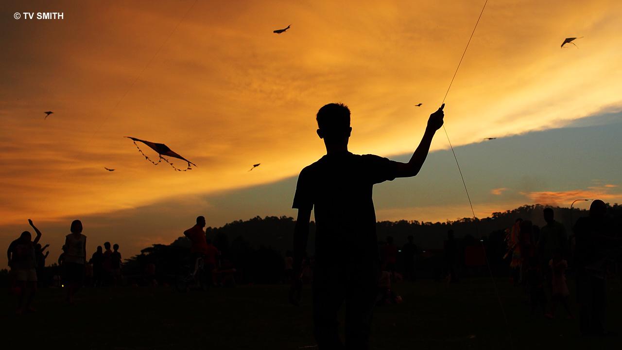 The Kite Park