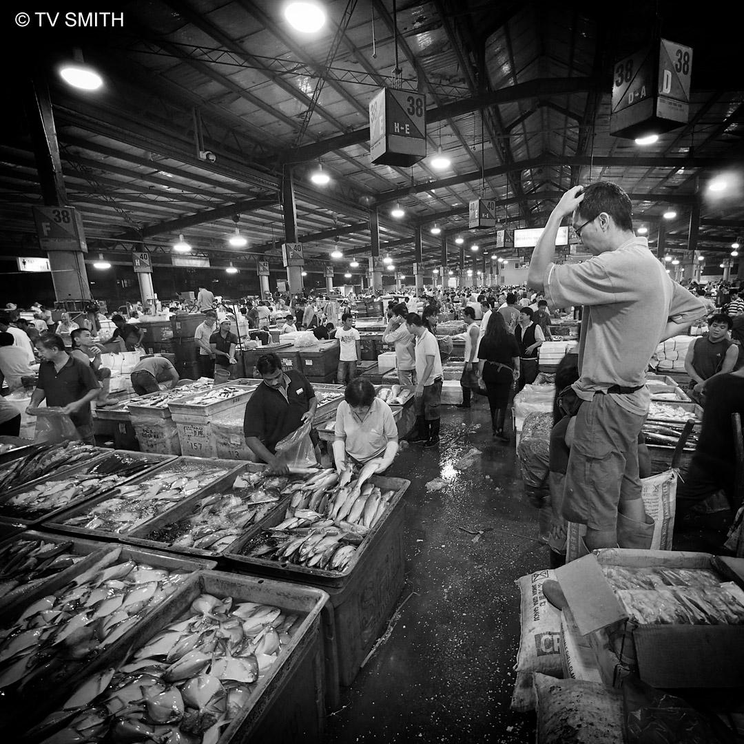 Pasar Borong Selayang