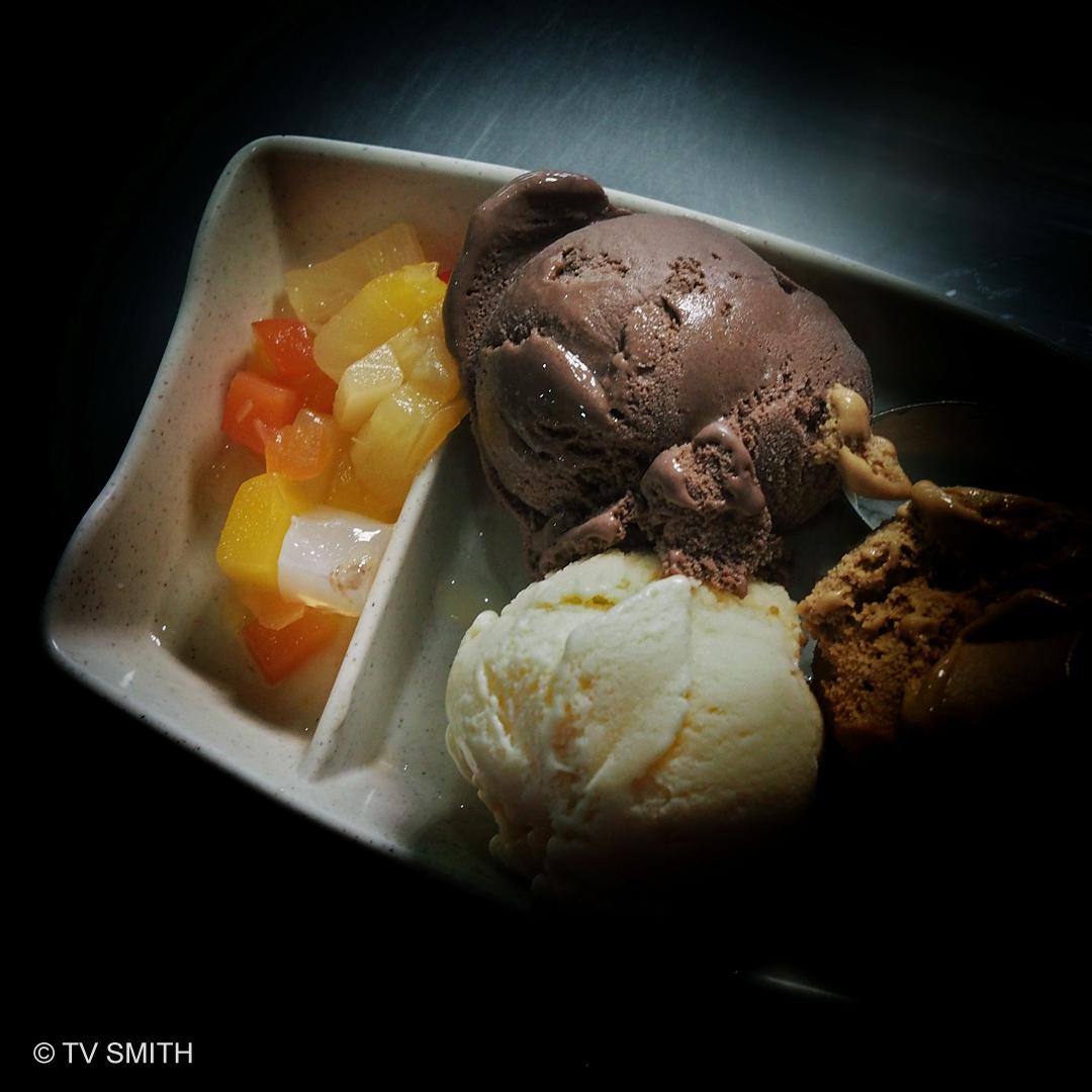 Kow Po Ice Cream Parlour, Bentong