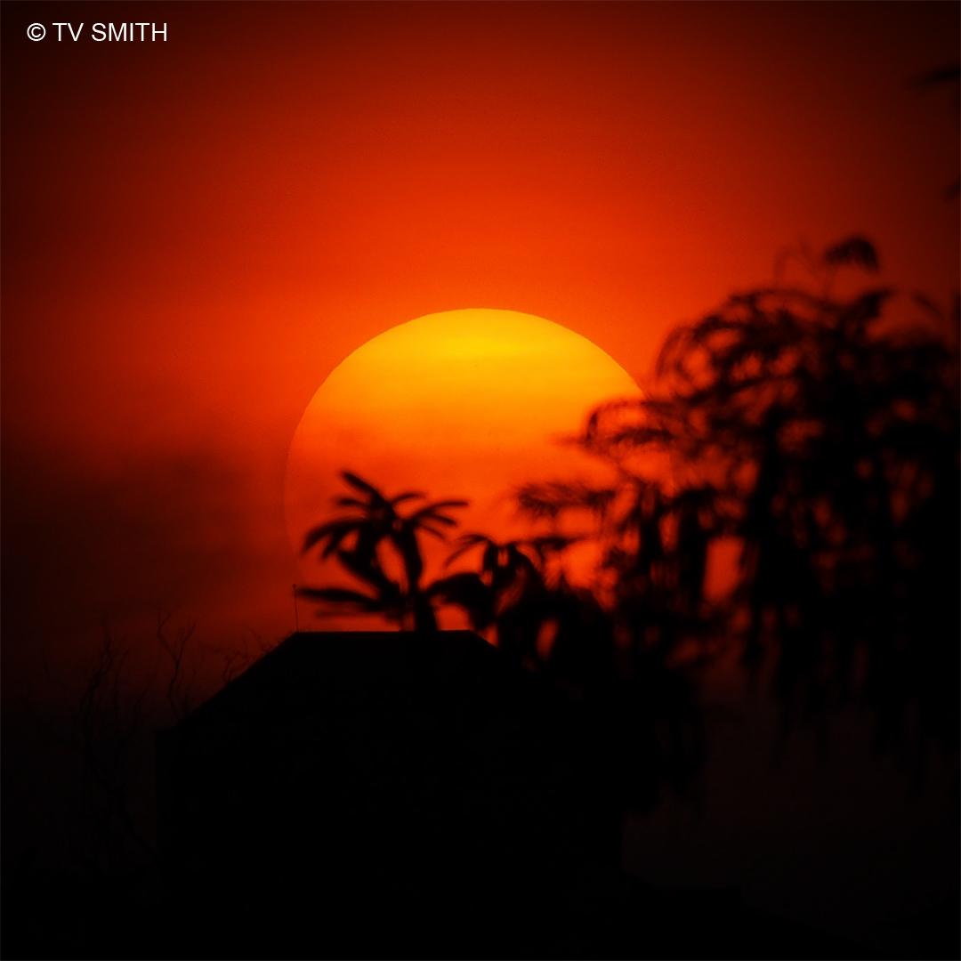 Selayang Sunset