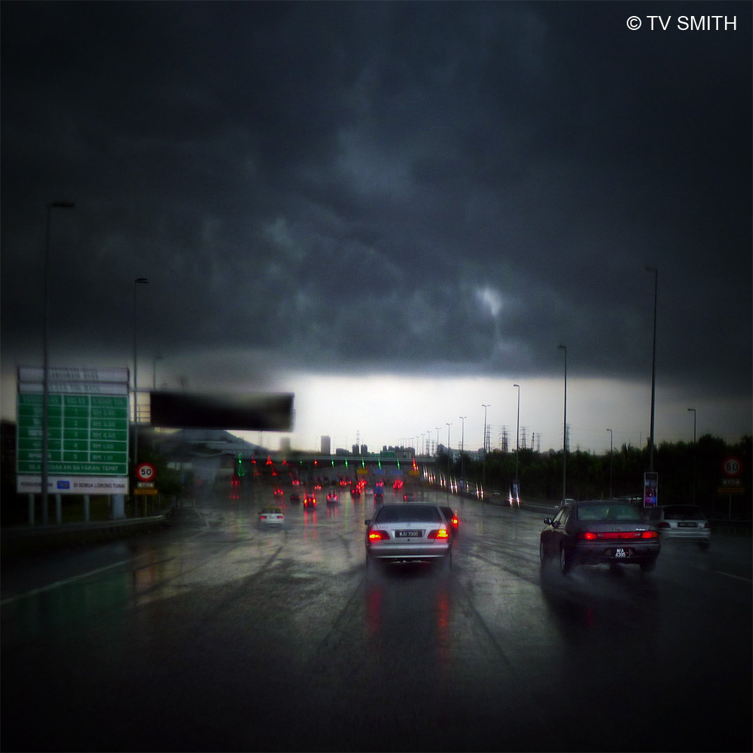 Monsoon Monster