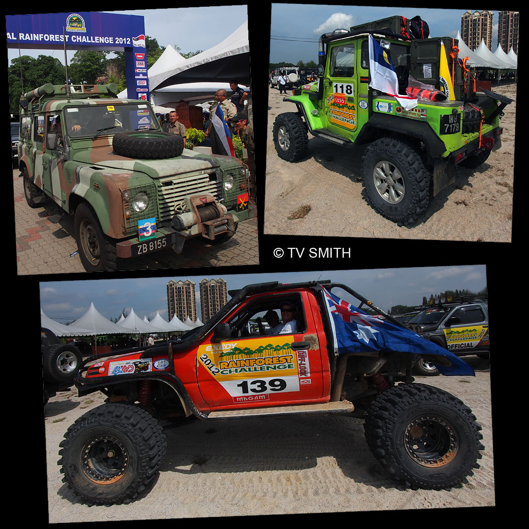 Rainforest Challenge – RFC 2012 Melaka (Part 4)