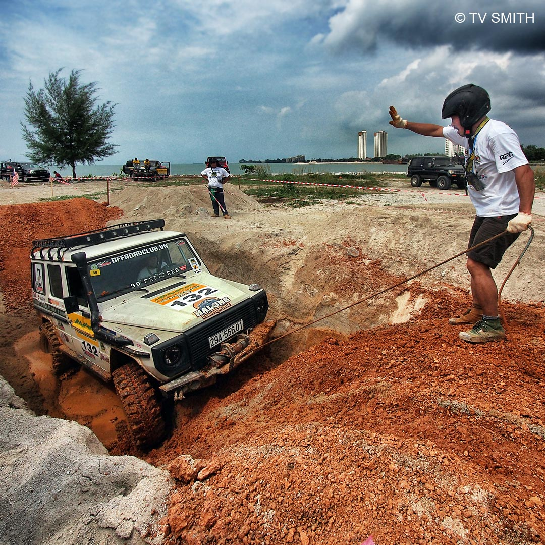 Rainforest Challenge – RFC 2012 Melaka (Part 3)