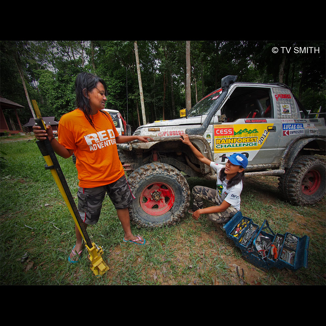 Rainforest Challenge – RFC 2012 Melaka (Part 5)
