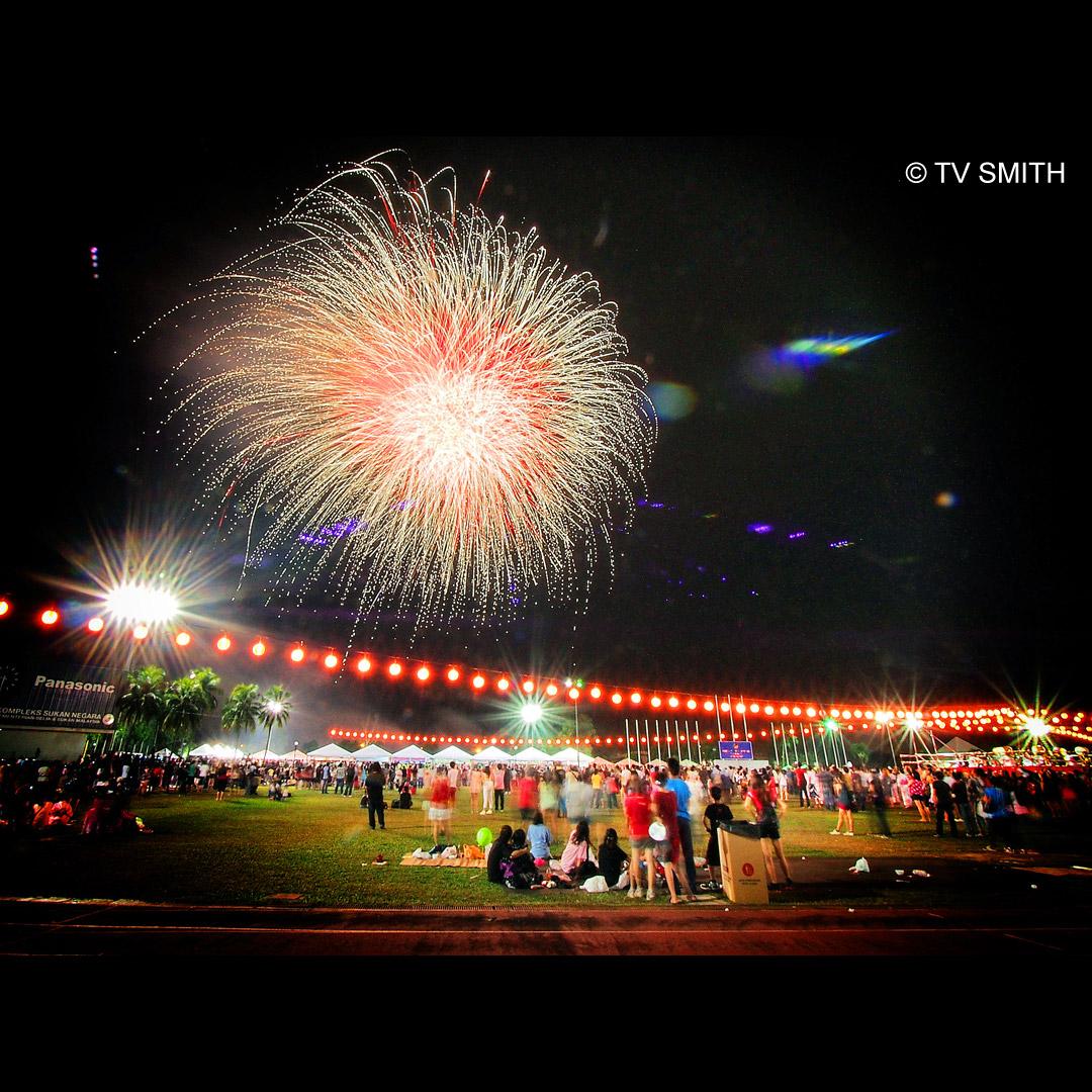 Bon Odori 2013 - Part 5