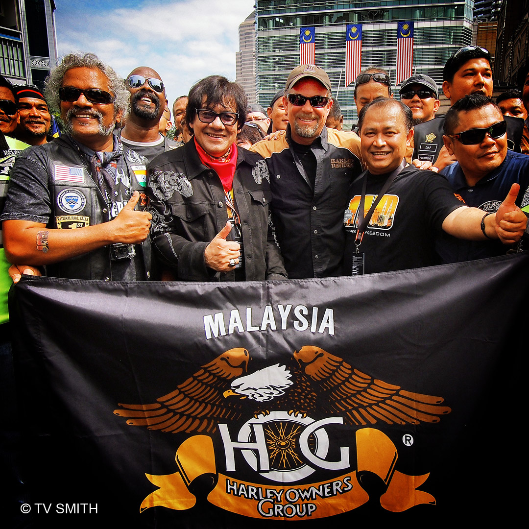 Harley Owners Group Malaysia Chapter