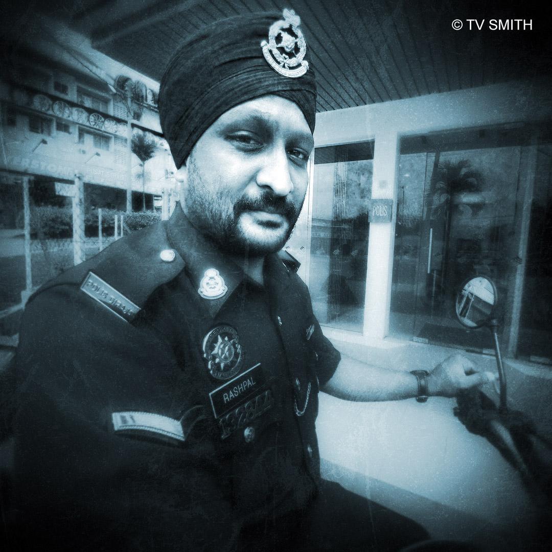 Bentong Cop